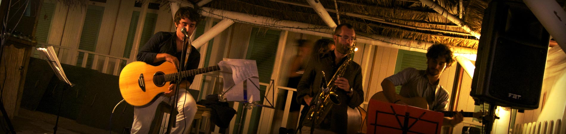 Eventi Musica Jazz/Blues